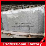 Della fabbrica granito direttamente, marmo, base d'appoggio di pietra della cucina del quarzo