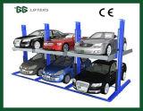 Sistema Ptp32/2100 di parcheggio dell'automobile di alberino due