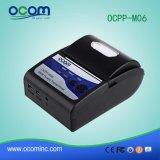OCPP-M06 2016 Buena Calidad Bluetooth impresora térmica móvil
