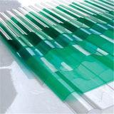 Panneaux en PRF composite pour la vente lucarne Feuille du panneau de PRF lucarne les panneaux de toit