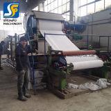 787 Toilettenpapier-Verpackungsmaschine ein Set der Papierherstellung-Produktion- von Ausrüstungsgegenständenzeile