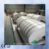Encerado laminado PVC/PE da alta qualidade para a tampa do caminhão a America do Norte