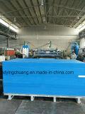 Panneau de PVC de Komatex de panneau de faisceau de mousse de PVC de panneau de mousse de PVC pour l'ébénisterie