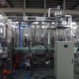 가스 물을%s 자동적인 발포성 물 충전물 기계