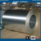Lamiera di acciaio galvanizzata tuffata calda di SGCC Z80 per costruzione