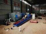 Riscaldatore di induzione per il sistema d'indurimento di superficie del tubo concreto