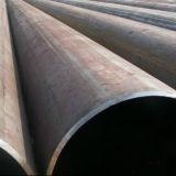 Tubo d'acciaio 100% saldato longitudinale di alta qualità