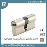 cilindro de bronze do fechamento da alta qualidade de 60mm do fechamento de porta Rxc04