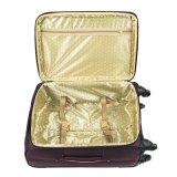 """柔らかい荷物のナイロン荷物20良質旅行荷物袋が付いている"""" /24 """" /28 """"荷物"""