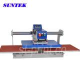 Stations pneumatiques pneumatiques Upglide Heat Press (Insérer les plaques de fond de type)