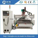 Máquina del ranurador del grabado del CNC de la alta calidad