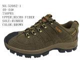 Numéro 52082 chaussures de hausse extérieures d'action de chaussures des chaussures des hommes