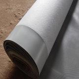 Мембрана строительного материала PVC водоустойчивая