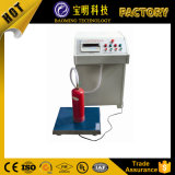 Azote Refiller de remplissage de N2 de remplissage d'azote d'extincteur de qualité