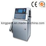 De Printer van Inkjet van hoge Prestaties voor de Verpakking van /Drug van het Voedsel