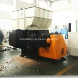 Hölzerner Papier-Kunststoffabfall alle zerquetschenmaschine
