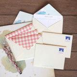 Impression d'enveloppe en papier personnalisée