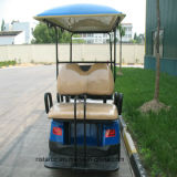 Golf elettrico Rse-2048f delle sedi calde di vendita 2+2