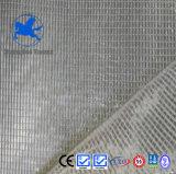 0 o 90 grados, unidireccional, tejido de fibra de vidrio para Ductos