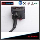 Chaufferette électrique de ventilateur de température élevée