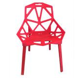 Таблица и стулы материалов украшения о напольной мебели