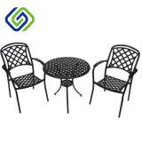 Table de matériaux et présidences de décoration au sujet des meubles extérieurs
