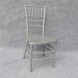 Stackable стул смолаы Наполеон ясности золота для гостиницы и трактира (YC-P23-2)