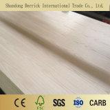 2mm - 25mm Okoume/Bintangor/Birch Pinefurniture Frade compensado de madeira comercial