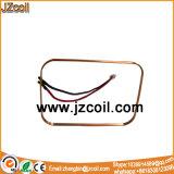 Bobine d'antenne à bobine d'inductance adhésive avec câble plat flexible