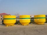 海洋のプロジェクトのための沖合いサポート係留ブイ
