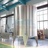 Edelstahl-Wein-Sammelbehälter mit seitlichem Einsteigeloch (ACE-CG-8Q)