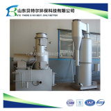 Medizinischer Abfallbehandlung-Verbrennungsofen-, sauberer und sichererverbrennungsofen