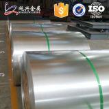 Bobine dell'acciaio del tetto del metallo del galvalume di prezzi competitivi
