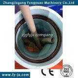 Belling la máquina en el tubo de plástico maquinaria
