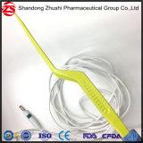 """Bipolaire Forceps (ZWARTE) 4.75 """" W/Cord Reuseable/Elektro Chirurgische Instrumenten"""