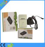 Compteur d'électricité triphasé intelligent sans fil de constructeur de la Chine