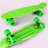 لوح التزلج بلاستيكيّة مع [بو] عجلة ([يفب-2206])