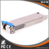 Ricetrasmettitore ottico 1270nm/1330nm 80km SMF LC su un lato di XFP BIDI