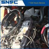 China Snsc Gás 2.5Ton Carro com preço de motor Nissan