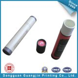 Tubo de embalaje de papel cosmético personalizado (GJ-Tube001)
