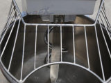 Mezclador de pasta del motor del doble de la panadería del espiral de la pasta de Sm50 50kg