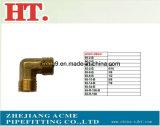 Encaixe de bronze americano do conetor do cotovelo da união dos comp(s) da alta qualidade