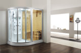 Monalisaの経済的な蒸気およびサウナ部屋Cobination