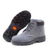 Ботинки Sacurity скида стальной плиты анти-