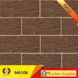 azulejo de suelo de madera de 600X150m m (MP6556)