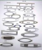 Ручка ручек двери оборудования мебели пластичная