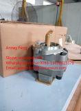 Une pompe à engrenages hydraulique de l'excavatrice PC75uu de Warranty~Komatsu d'an 705-40-01370/705-24-29090
