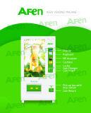 Smart électronique Afen Combo vending machine d'écran tactile