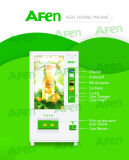 Afenの電子スマートなコンボのタッチ画面の自動販売機