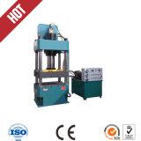 Máquina da imprensa hidráulica das colunas da série 4 de Y32 1250t para a placa da folha